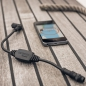 Mobile Preview: TorqTrac Torqeedo Bluetooth Datenkabel