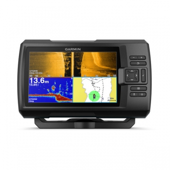Echolot Garmin STRIKER™ Plus 7sv