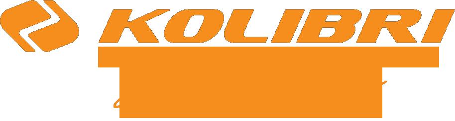 Kolibri Schlauchboote-Logo